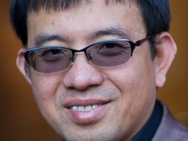PHOTO: University of Southern California professor Bosco Tjan was fatally stabbed at the schools Los Angeles campus on December 2, 2016. The suspect is a student.
