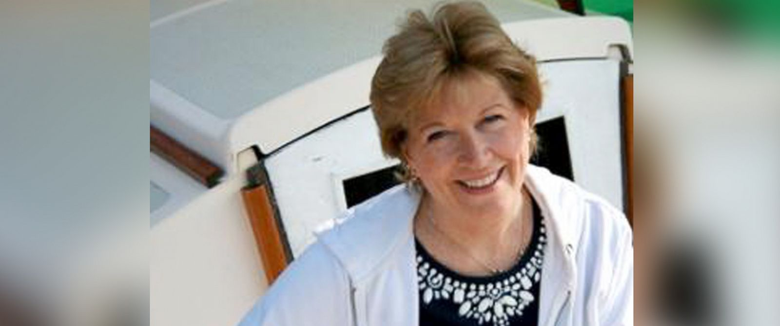 PHOTO: Vicki Gardner, seen in an undated family photo, was injured in a shooting in Virginia, Aug. 26, 2015.