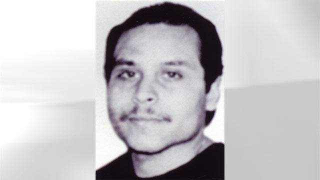 PHOTO: Victor Manuel Gerena, wanted for stealing $7 million from a security company in Connecticut has been the longest sought fugitive being on the Top Ten List for over 27 years.