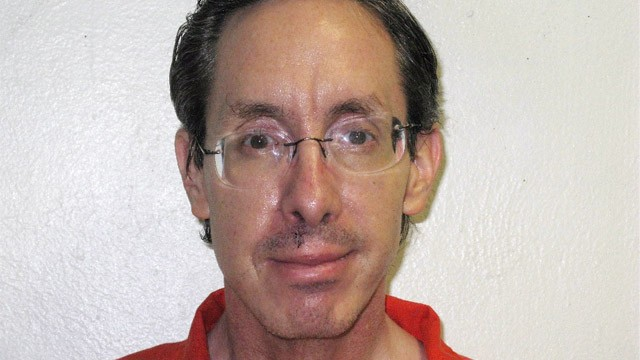 PHOTO: Warren Jeffs