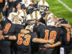 PHOTO: The Washington, Ill., high school football teams biggest success in 28 years and the first 12-0 record in school history was overshadowed by the destruction wrought Sunday, Nov. 17, 2013, by a massive tornado.