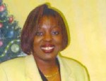 PHOTO: Wendy Casey will be opposing her son in the race for Mayor of Dixmoor, Ill.