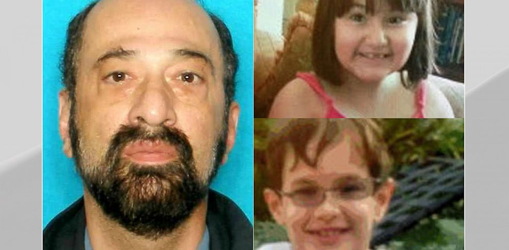 PHOTO: An alert has been issued for a Texas man, William Gomez, who went missing with his two grandchildren.