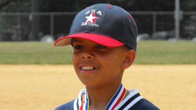 Terrific 11 Year Old Maryland Boy Still Missing Mom Murdered Abc News Hairstyles For Women Draintrainus