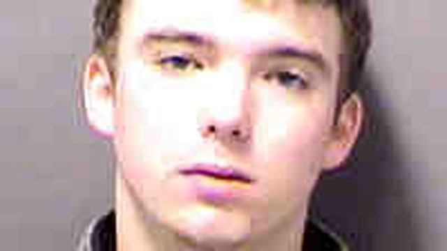 PHOTO:&nbsp;William Hilton Paul, 19, seen in a booking photo released Jan. 6, 2013, by Charlotte-Mecklenburg, N.C., Police Department.