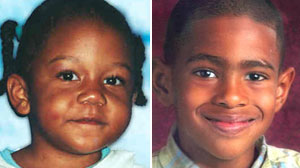 Photo: Finding Missing Foster Children: Kids Who Disappear from State Care Often at Disadvantage: Experts Say State Privacy Laws, Lack of Families Mean Cases Arent Publicized