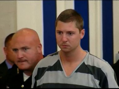 PHOTO: Ray Tensing pleaded not guilty to charges of murder and involuntary manslaughter in the death of Samuel DuBose. Bond was set at $1 million.
