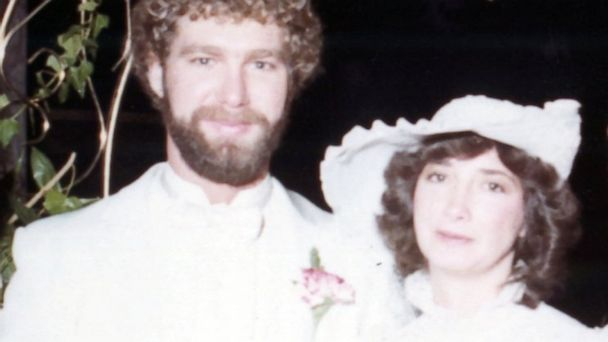 PHOTO: Michael Wohlschlaeger and Gloria Potts were married on Sep. 20, 1981, but divorced in 1995.