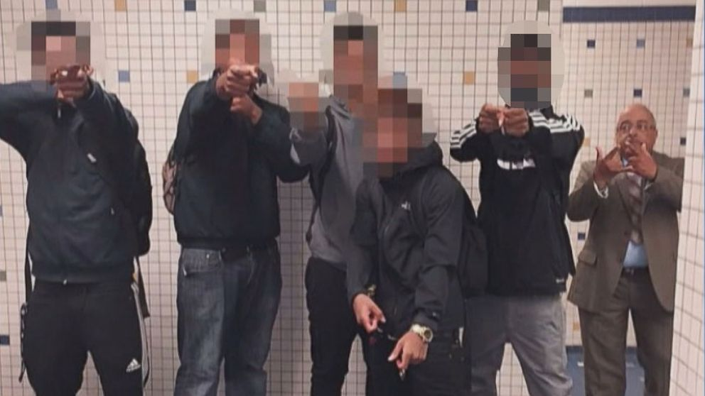 gangsterism gang activities Gangsterism is often characterized as anti-social behaviour frowned classroom activities: belonging to a gang could not change the injustice of the.