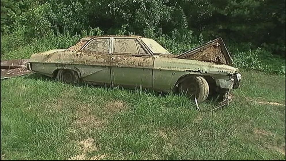 Wrecked Cars For Sale In Oklahoma