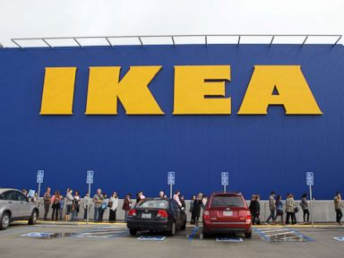Ikea recalls dresser again after death of 8th child