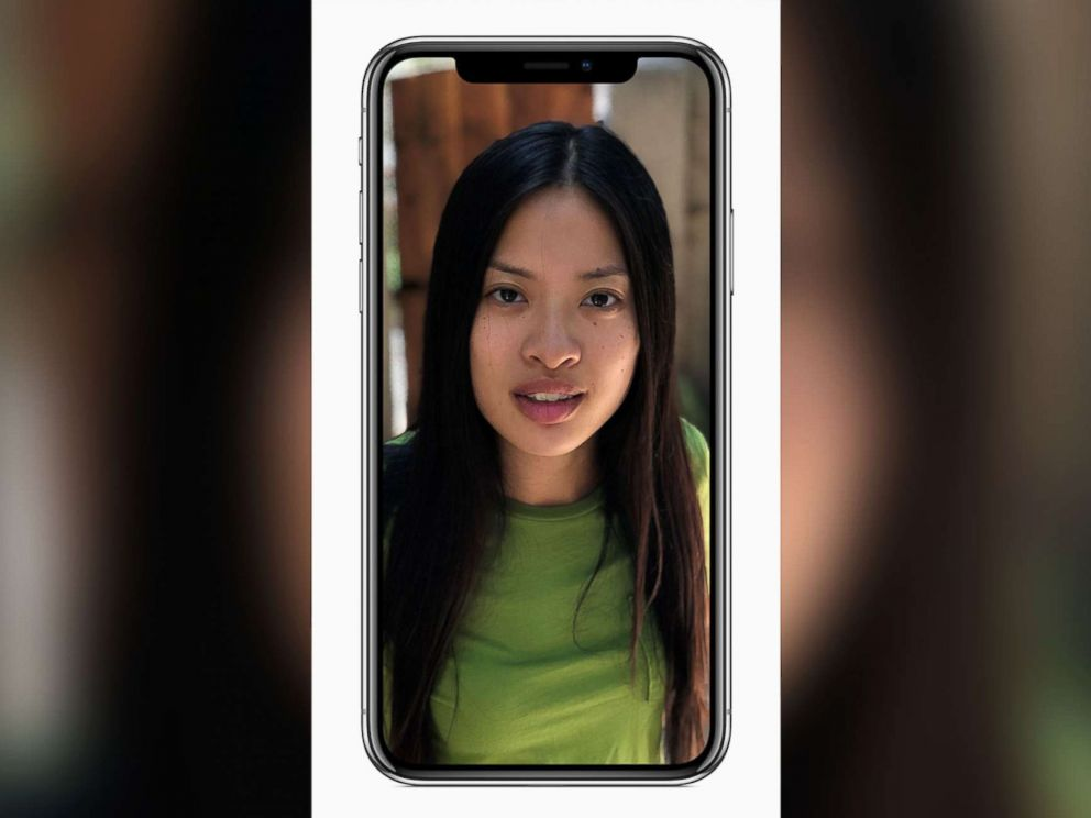PHOTO: Apple has revealed the iPhone X in the Steve Jobs Theatre at the Apple Park, the new company headquarter of the iPhone manufacturer, Sept. 12, 2017.