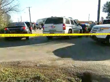 15-year-old girl shot in high school cafeteria