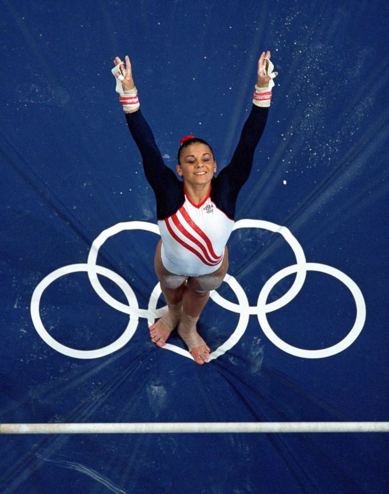 Texas governor orders investigation of abuse claims at USA Gymnastics facility