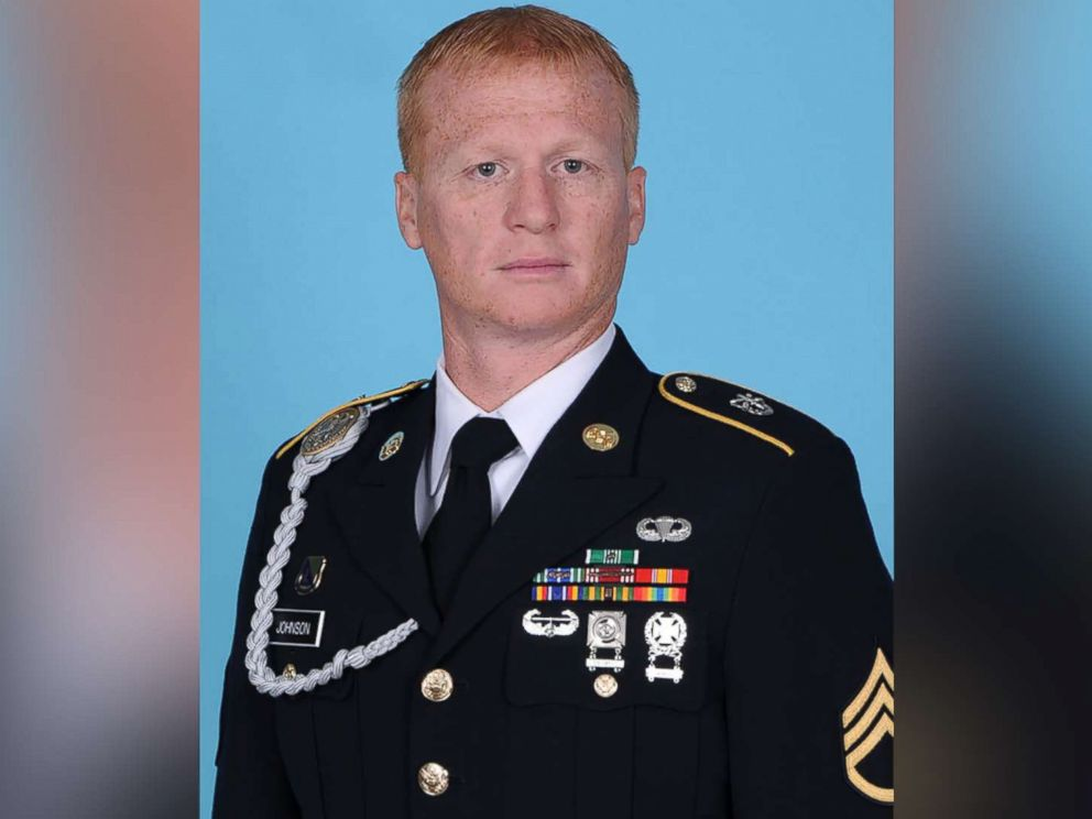 4th Green Beret soldier missing after Niger ambush has been found dead