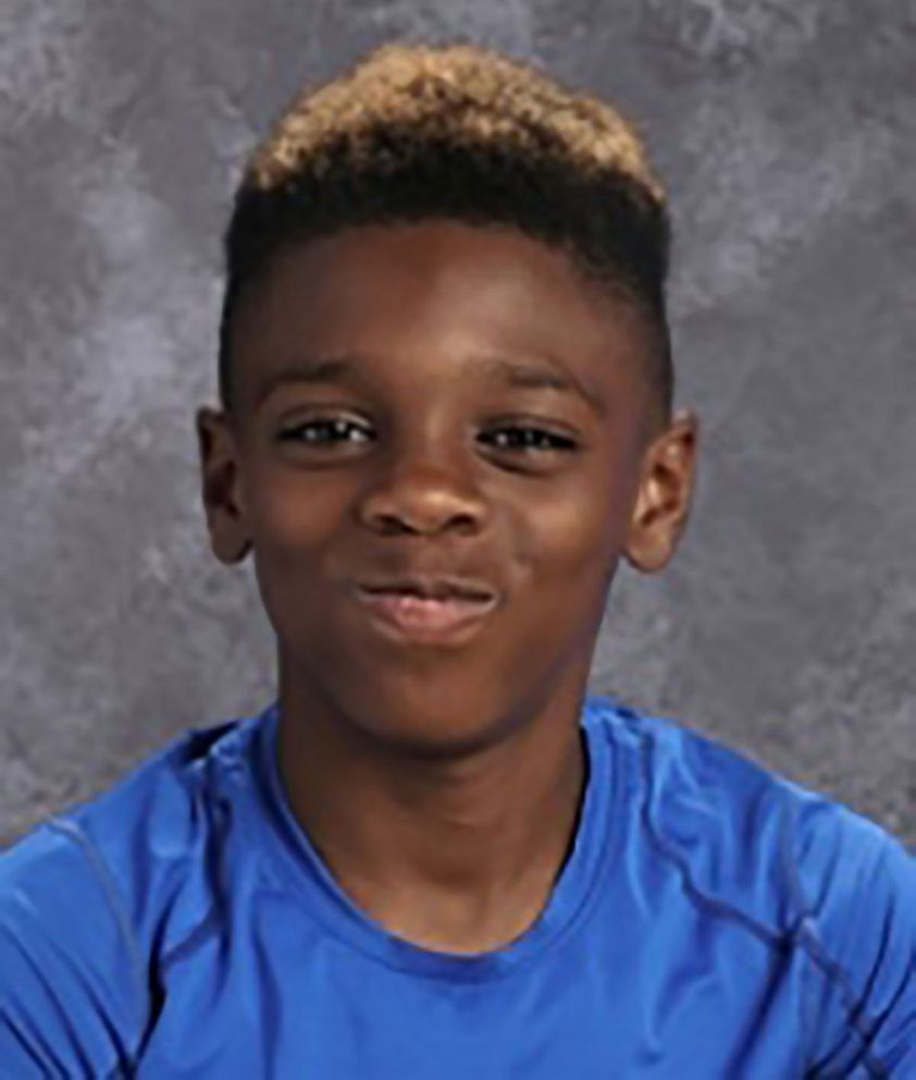 PHOTO: An undated photo of Jeremiah Myers, 11, who was found dead in an apartment in Troy, N.Y., Dec. 26, 2017.