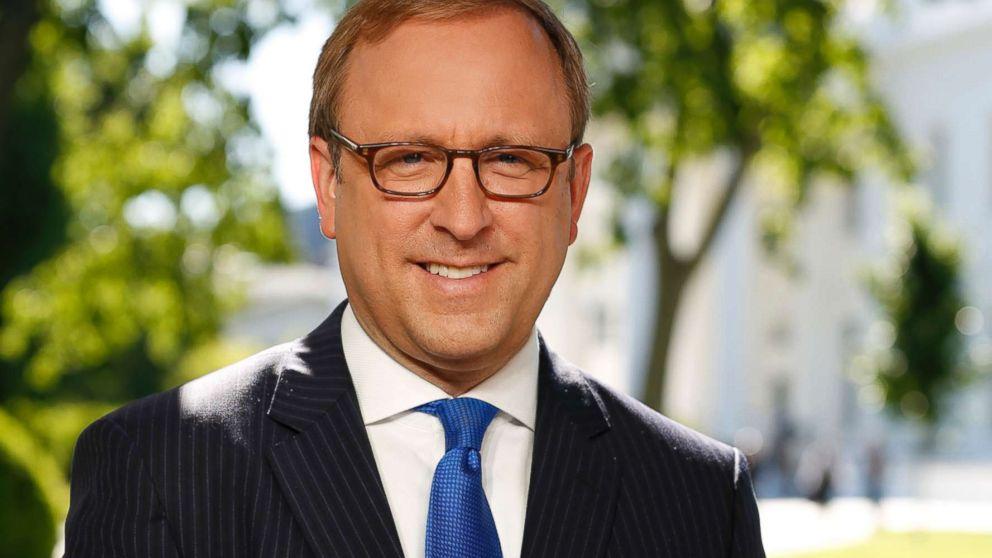 Jonathan Karl ABC News Official Biography - ABC News