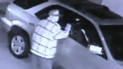 VIDEO: California authorities are puzzled by car thefts that seem to be aided by an unknown device.