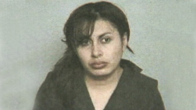 VIDEO: Authorities allege 51-year-old Perla Serrano stole the identity of a woman.