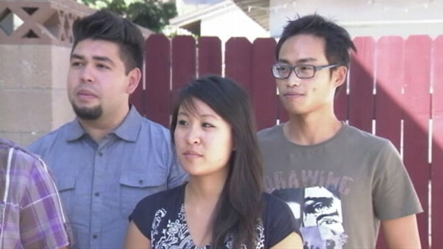 VIDEO: Lifeguards at an El Monte city pool used facilities to film spoof of the Gangnam Style video.