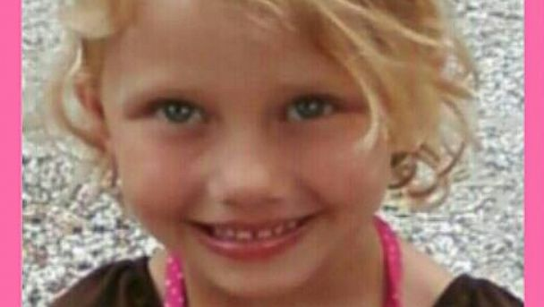 kaitlynn garcia photo 16x9 608 Probe Launched After Girl, 7, Drowns in Okla. Pool