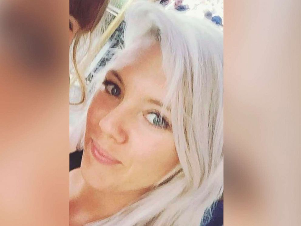 PHOTO: This undated photo shows Keri Lynn Galvan, one of the people killed in Las Vegas after a gunman opened fire on Oct. 1, 2017, at a country music festival.