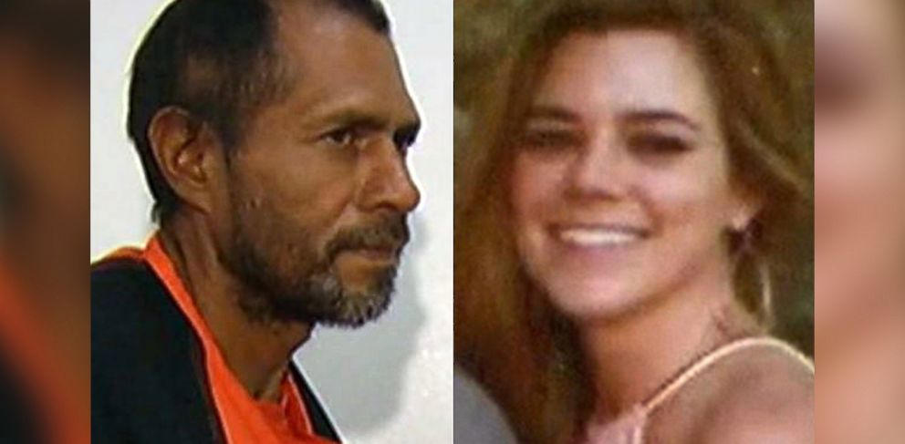 PHOTO: San Francisco shooting suspect Francisco Sanchez is pictured during an interview in jail and Kate Steinle is seen in an undated photo released by her family.