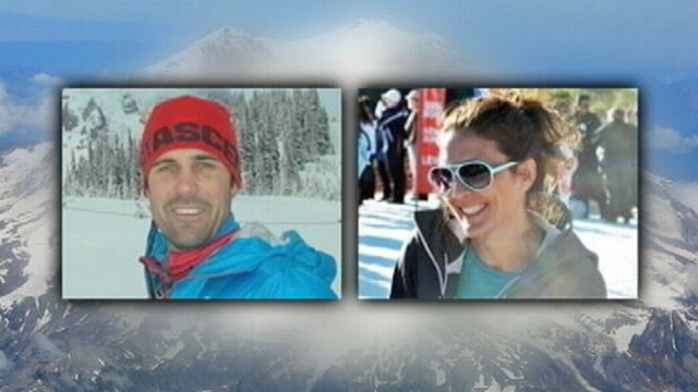 VIDEO: Mark Vucich, 37, and Michelle Trojanowski, 30, have not been heard from in days.