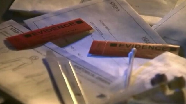 VIDEO: Aurora, Colo., police erroneously destroyed DNA evidence in 48 cases from 2009.