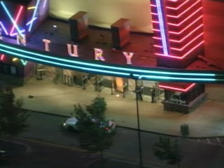 Watch: Colorado Theater Shooting: Dramatic Emergency Calls