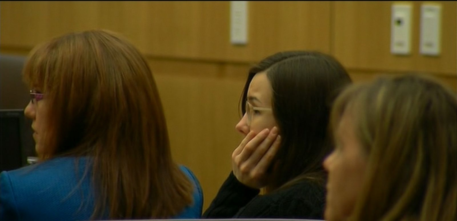 VIDEO: Eleven of the 12 jurors spoke out after the judge declared a mistrial in the case, claiming one juror was holding out.