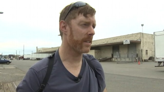 VIDEO: Cutlery worth thousands was in Seattle mans car when it was stolen.