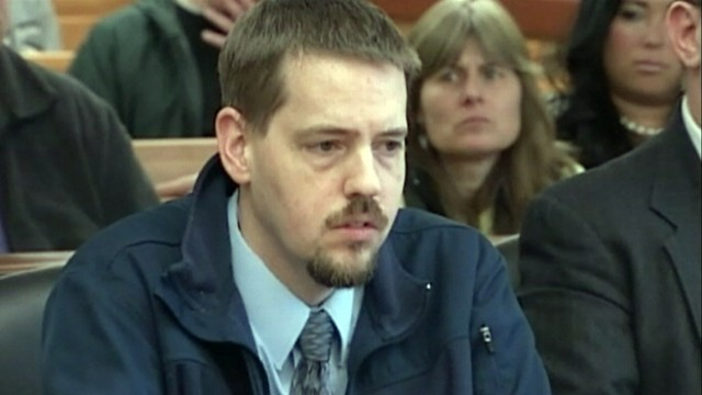 VIDEO: Washington judge orders Josh Powell to undergo psycho-sexual evaluation.