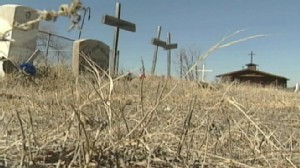 Wounded Knee Owner Looking to 'Dispose of' Massacre Site