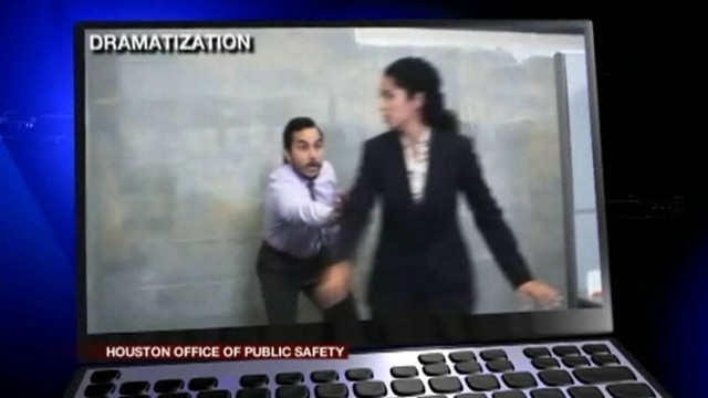 VIDEO: Houston Office of Public Safety produces video on what to do in a shooting situation.