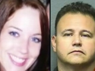 Watch: Houston Mom's Ex-Boyfriend Charged With Her Murder
