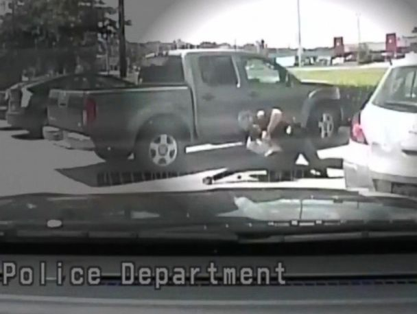 Austin Police Chief 'Sickened and Saddened' at Arrest of Breaion King