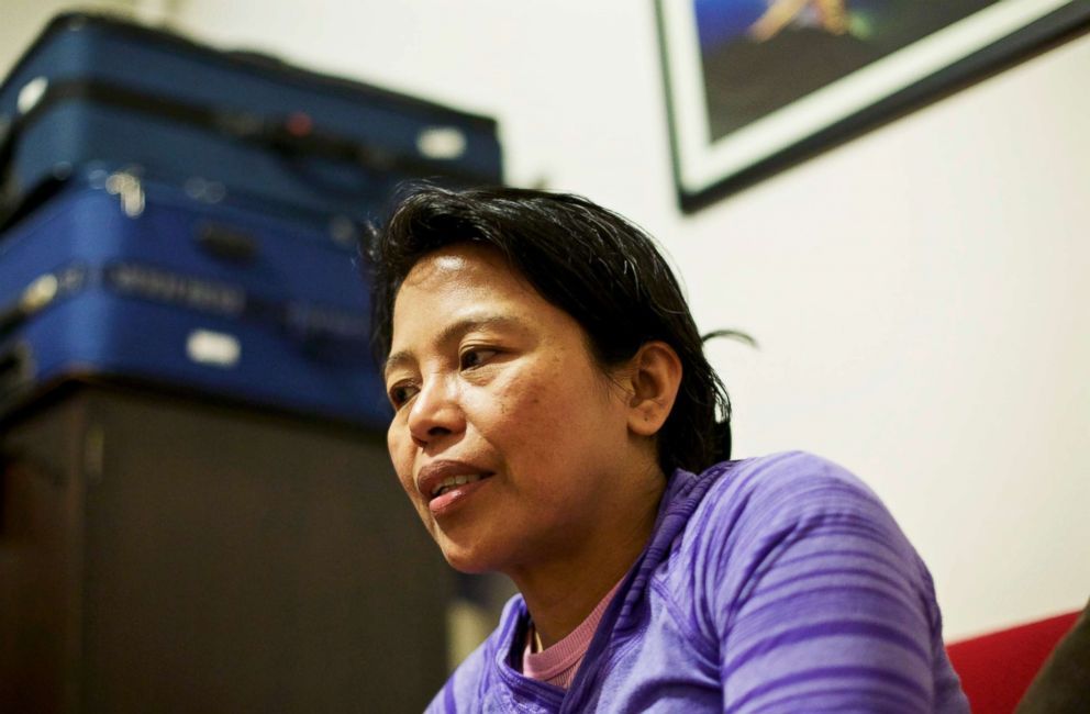 Edith Mendoza, 51, worked for a German diplomat and his wife, the Koehlers, from Jan. 2015 to June 2016 with no overtime and quit when the heavy workload started to affect her health, according to the complaint she filed.