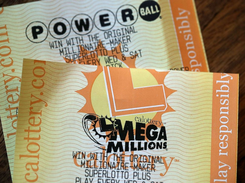 Tonight's Powerball jackpot reaches $460 million