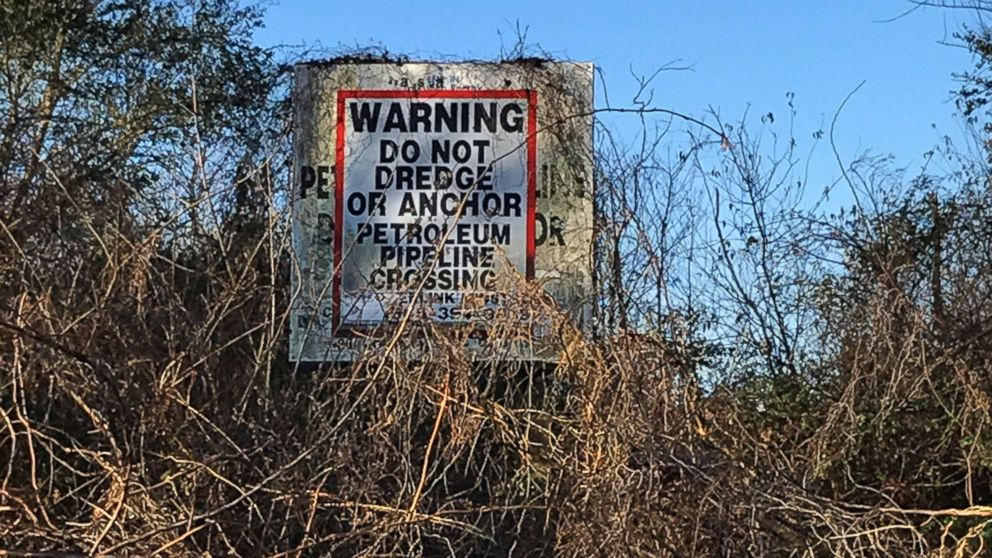 Appeals court weighs resuming pipeline project in Louisiana