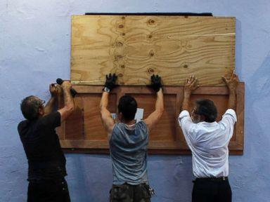 'Merciless' Hurricane Maria pummels Dominica, takes aim at Puerto Rico