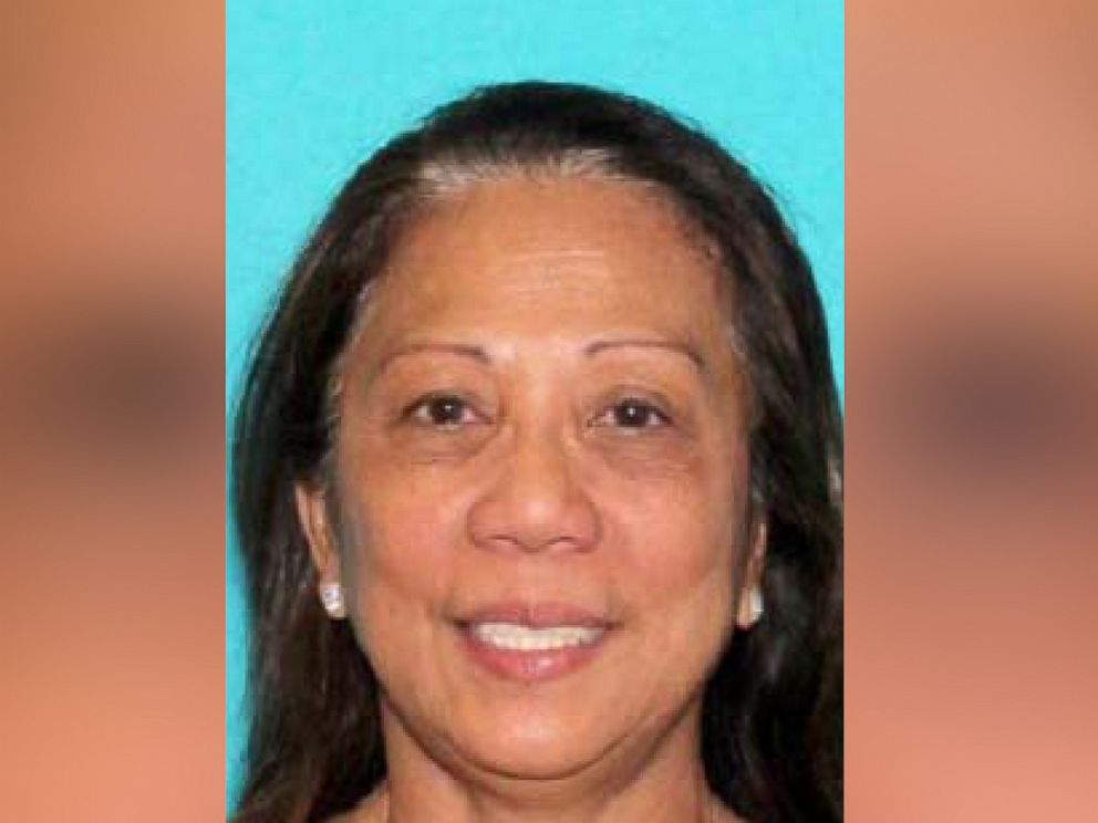 PHOTO: Authorities are looking for Marilou Danley, who they say is a companion of the Las Vegas shooter.