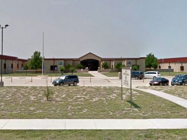 Substitute teacher in Texas allegedly duct-taped mouths of 10 students