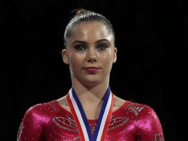USA Gymnastics revokes fine for McKayla Maroney after Chrissy Teigen offers to pay