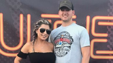 'PHOTO: Jason McMillan and girlfriend Ella Gaete were attending a music festival in Las Vegas on Oct. 1, when a gunman opened fire on the crowd.' from the web at 'http://a.abcnews.com/images/US/mcmillian-1-ht-er-171213_16x9t_384.jpg'