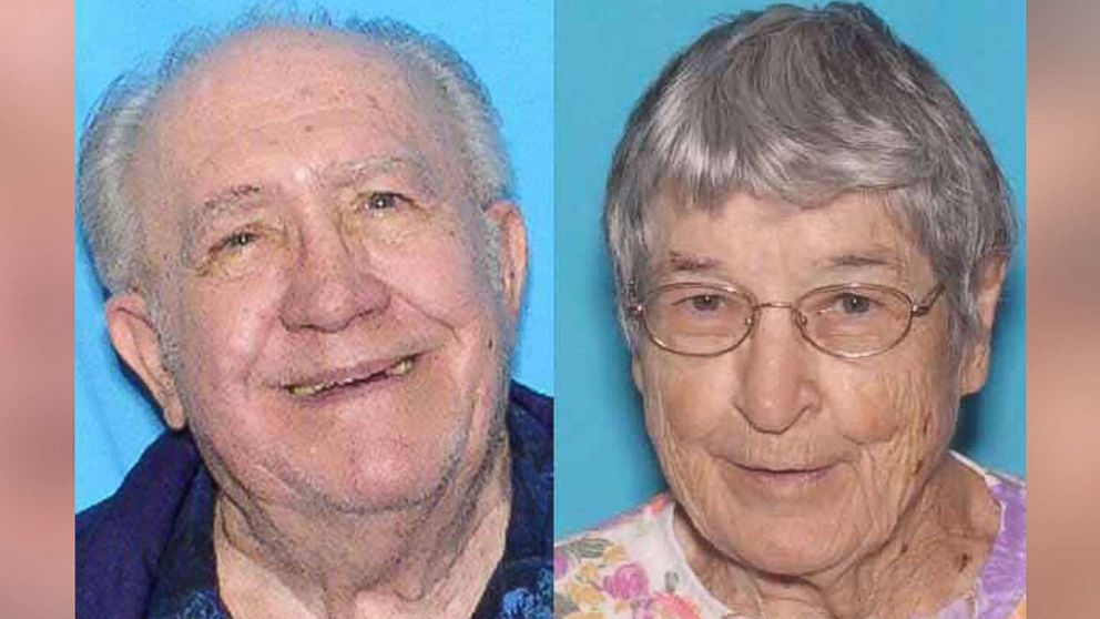 Elderly couple missing after evacuating from Florida amid Hurricane Irma