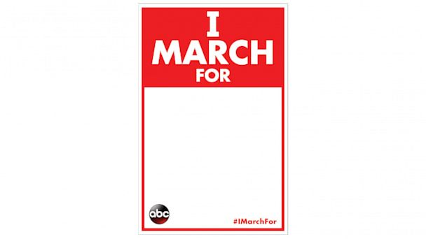 mlk poster4 inset 16x9 608 50 Years Later: What Would You March For? #IMarchFor