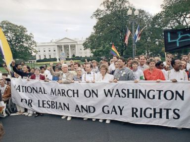 What is National Coming Out Day?