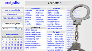 North carolina women seeking men craigslist