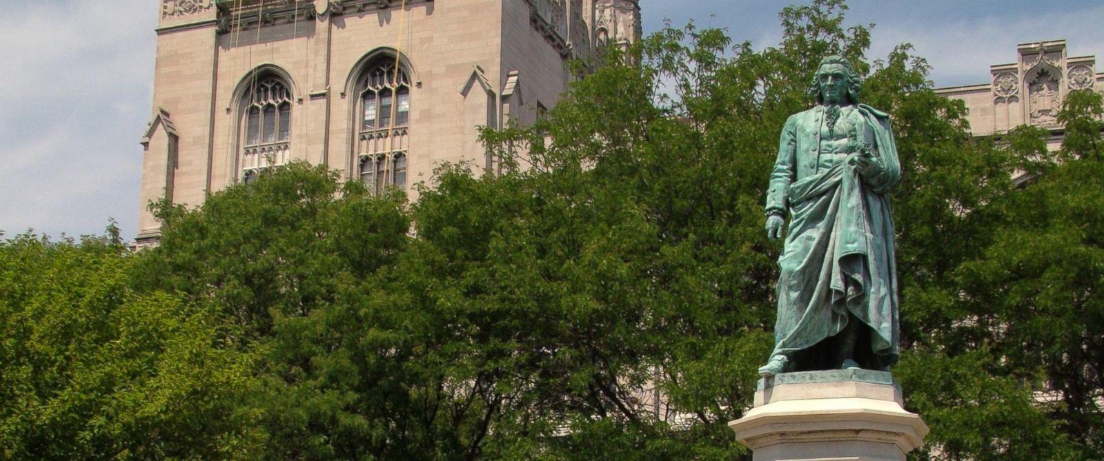 University of Chicago?